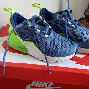 Nike Airmax 270 Youth Sneakers
